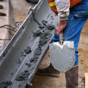 prodej betonu